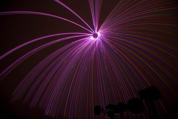 Moody Planetarium Features New Shows | Texas Tech Today | TTU