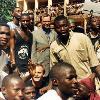 Tibor Nagy in Guinea (1997)