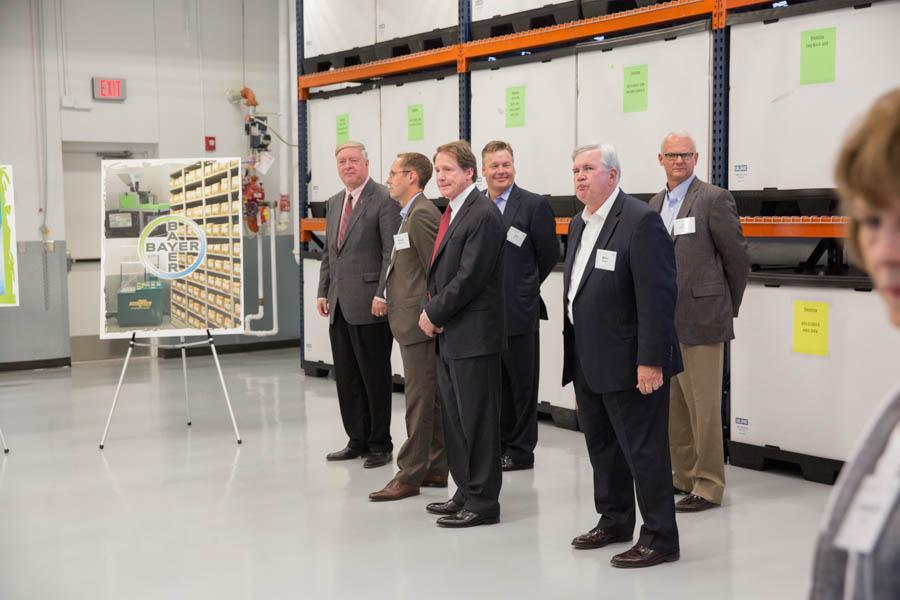 Bayer CropScience, Texas Tech University Open Seeds