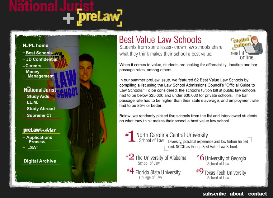 School of Law Grads Top Bar Exam | May | 2008 | Texas Tech