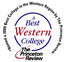 Texas Tech University is among the best Western colleges recognized by The Princeton Review.