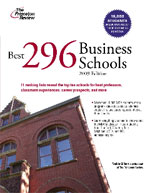 Best 296 Business Schools