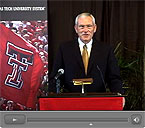 Texas Tech University College of Engineering named after Ed Whitacre