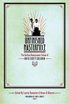 Unfinished Masterpiece: The Harlem Renaissance Fiction of  Anita Scott Coleman