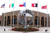 The International Cultural Center is part of the Office of International Affairs at Texas Tech.