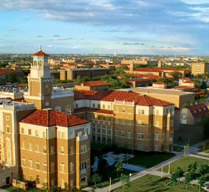The initiative moves Texas Tech one step closer to its goal of becoming the state's next national research university.