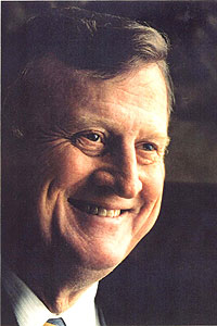 Red McCombs is owner of Red McCombs Automotive and co-founder of Clear Channel Communications and McCombs Energy Corp.