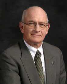 Jon C. Strauss is  president emeritus of Harvey Mudd College in Claremont, Calif.