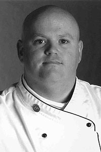 Rocky Rockwell  graduated as valedictorian from the Culinary Institute of America 1999. He joined Texas Tech's hospitality team in 2000.