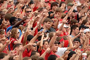 Tickets Now Available For Texas A M Oklahoma Games September 2009 Texas Tech Today Ttu
