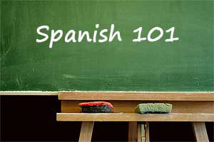 Assistant professor Stephen Corbett will be offering the Spanish classes at the CODE Building located at Ninth Street and Indiana Avenue. The classes will cost $125.