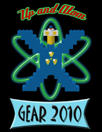 GEAR is a nonprofit volunteer organization created to foster interest among school children and young adults in a career in engineering, science or technology.