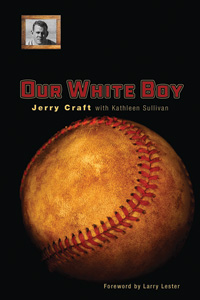 Our White Boy Book Cover