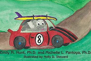 Engineer's Children's Book Wins National Recognition