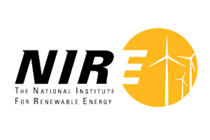 NIRE will operate a for-profit business component that will  design, construct and operate research wind farms, selling the power generated  in the commercial marketplace to fund a non-profit research center.