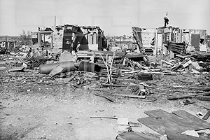 The anniversary of the 1970 Lubbock tornado sparked the gathering of four decades of data, of studying the destructive storms and  developing new life-saving technologies.
