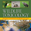 Professor Authors Expected Bestseller and Expands the World of Wildlife Toxicology