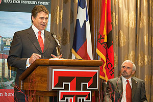 Texas Tech and its wind research organizations will receive $6.4 million of the award.