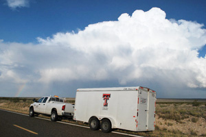 Researchers intercepted 30 supercells and at least 10 short-lived tornadoes during VORTEX2, which will be used to help bridge the gap to understand actual tornado production.