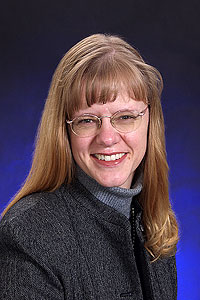 Sullivan earned her doctorate in physical chemistry from Texas Tech in 1994 and currently works for Pacific Northwest National Laboratory.