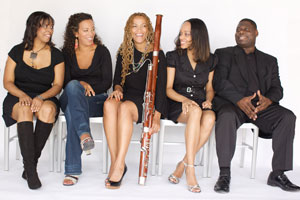 Since they began performing in 1997, the Imani Winds have held concerts at several of the  country's major concert venues.