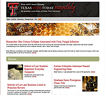Texas Tech Today Monthly