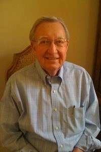 Hall graduated from Texas Tech in 1959, and after spending time in the Navy, worked as a petroleum engineer for 45 years.