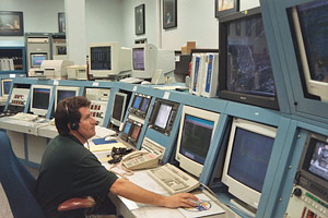 Since March 1991, Tumbiolo has led all weather support for both the space shuttles and expendable vehicles.
