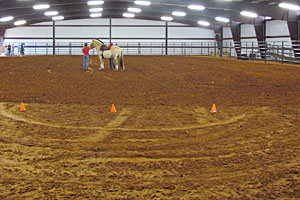 therapeutic horseback riding research paper Benefits of therapeutic riding for children with autism began to see the effects of therapeutic horseback riding for her helped with the research.