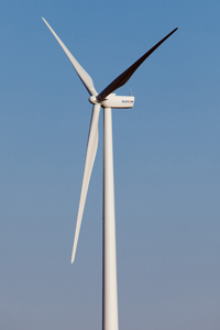 Alstom Wind is a global leader in power generation, power transmission and rail infrastructures.
