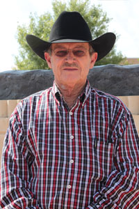 Since he retired, Wilson has operated a registered Angus cattle ranch in Quanah, where he lives with his wife Carolyn.