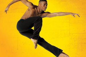 Ailey II, a critically acclaimed dance company, will be performing at the Allen Theater on Feb. 17.