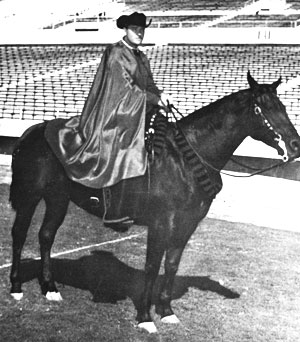 With the Fulton, as the Masked Rider, leading the team onto the field for the first time ever, the underdog Red Raiders defeated Auburn 35-13.
