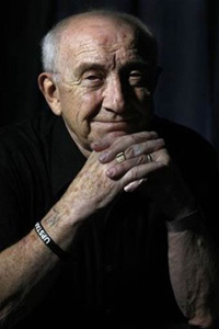 Holocaust survivor Max Glauben will speak about his story of courage and determination.