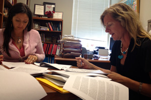 Pantoya is working with Texas Tech associate professor Zenaida Aguirre-Munoz to research the influence Pantoya's books have with children.