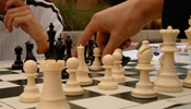 Texas Tech Chess Program