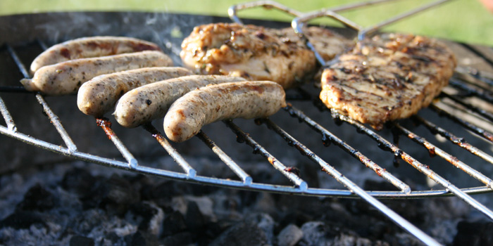 Ask The Experts: Outdoor Grilling Advice