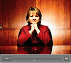 Angela Braly video