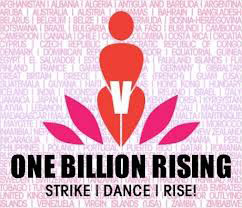 OBR is a day of action held worldwide by V-Day, the global activist movement to end violence against women and girls.
