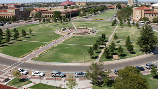 Texas Tech has since grown to include more than 30,000 students, 11 colleges, a law and medical school, and a sprawling campus.