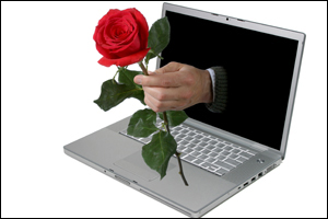 According to statisticbrain.com, 40 million people in the U.S. have tried online dating, spending an average of $239 a year on online dating sites.