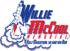 Willie McCool Memorial Half-Marathon and 5k Run