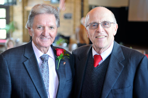Leading The Way After 35 Years Jerry Hudson Retiring