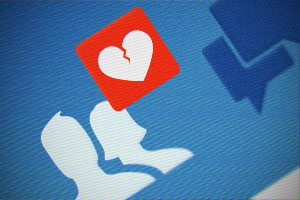 Online Infidelity: It's Facebook Official | July | 2013