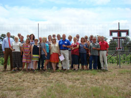 Texas Viticulture Certification Program