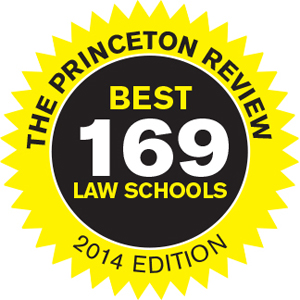 Princeton Review Law