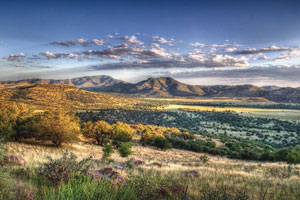 Davis Mountains