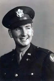 Fiske Hanley in 1944