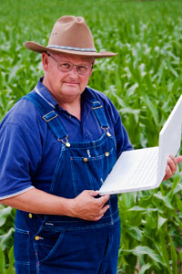The seminars are designed to help teach those in agriculture-related businesses how to best utilize the Internet.