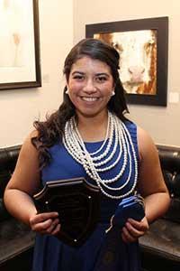 Darby Gonzales